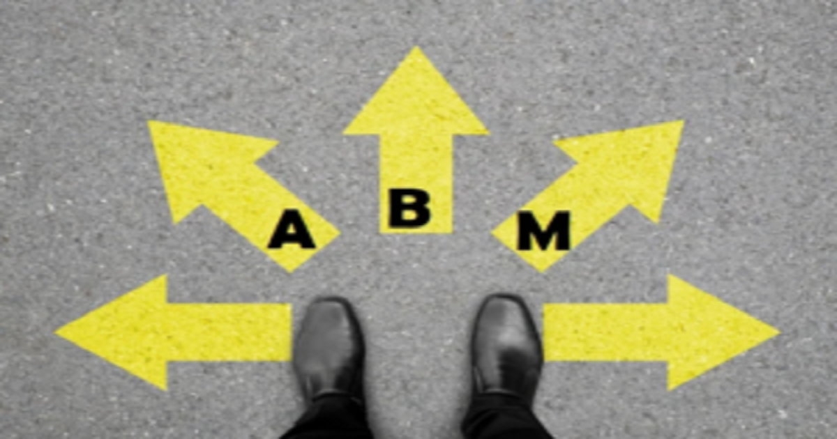 5 WAYS FIELD MARKETING CAN OWN ABM