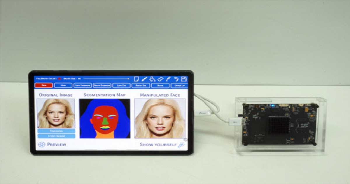 KAIST DEVELOPS TECHNOLOGY FOR AI-BASED HIGH-RESOLUTION IMAGE CREATION