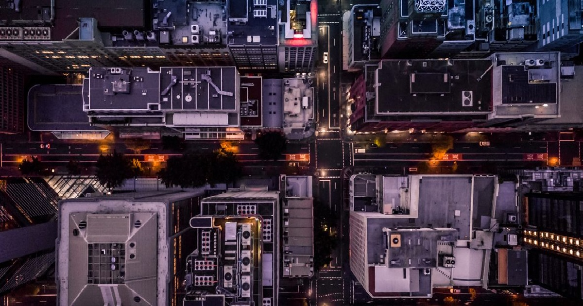 THE NEED FOR INFRASTRUCTURE TO CAPTURE DATA