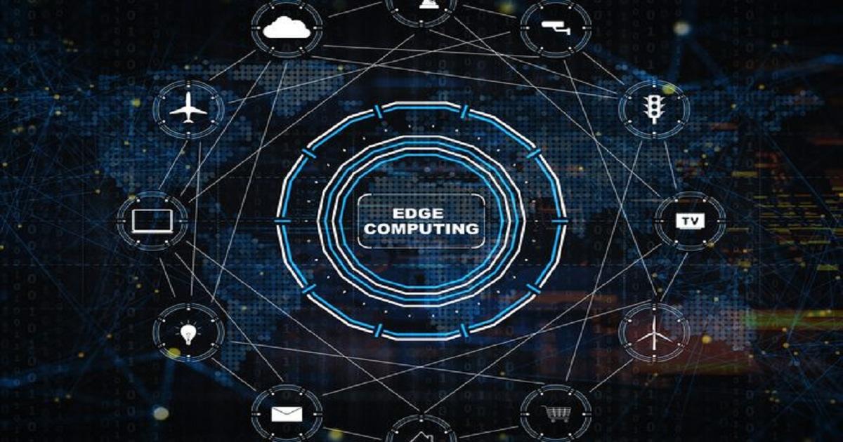 EDGE COMPUTING BENEFITS FOR AI CRYSTALLIZING