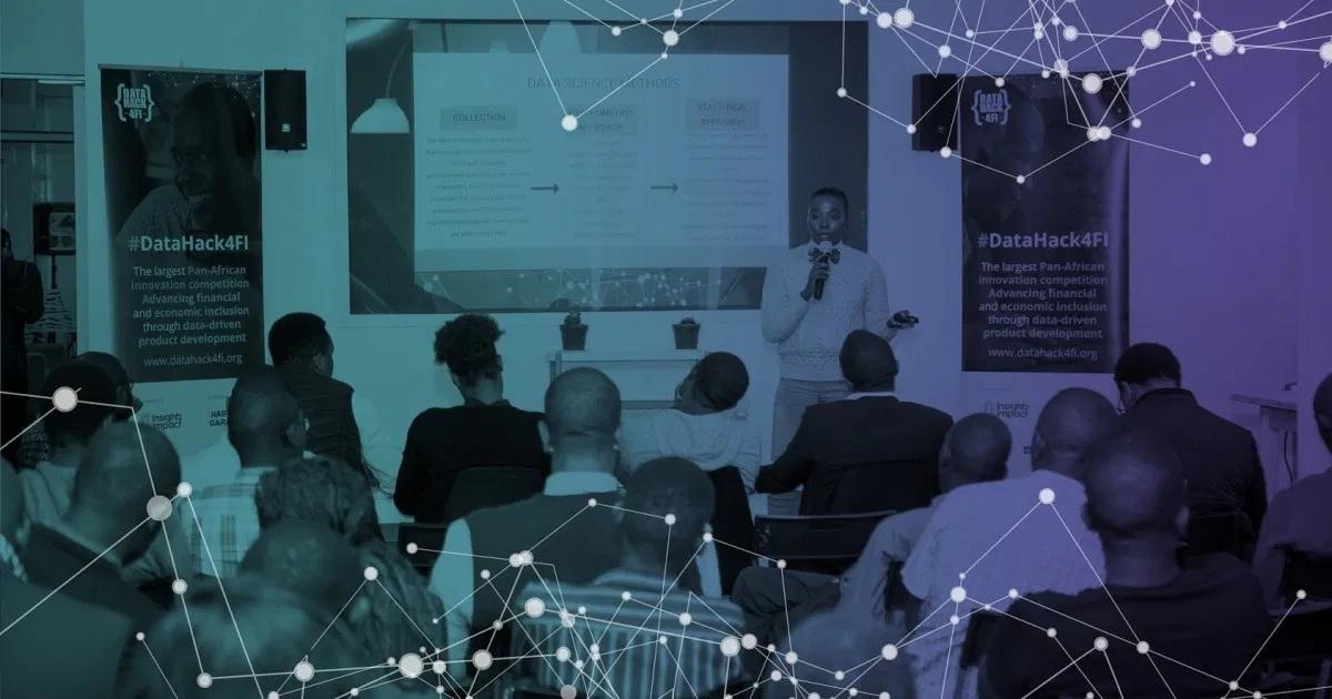 DATA ENTHUSIASTS ACROSS AFRICA RECIEVE MICROSOFT DATA SCIENCE TRAINING