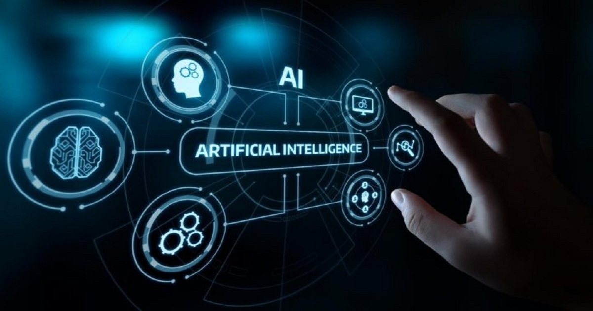 PHARMACEUTICAL INDUSTRY IS ADOPTING AI ON NUMEROUS FRONTS