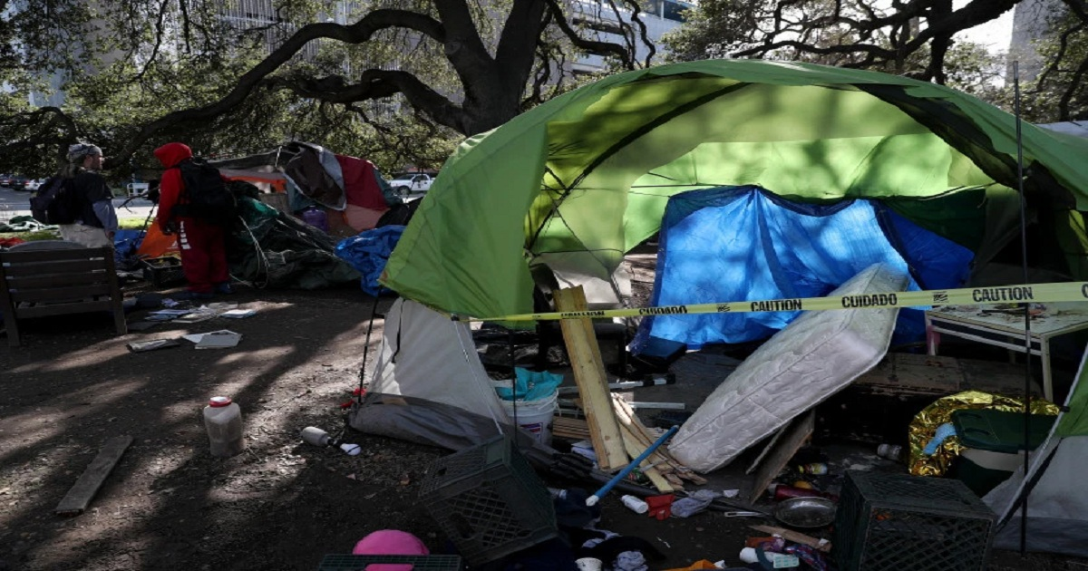 HOW BIG DATA CAN HELP THE HOMELESS