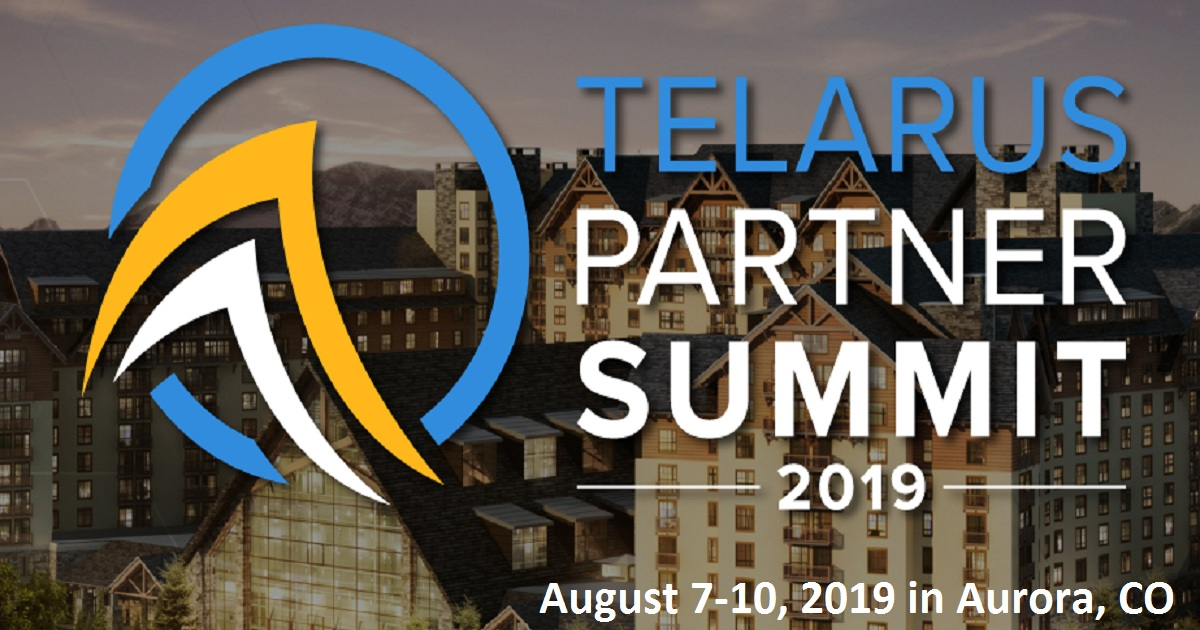Telarus Partner Summit