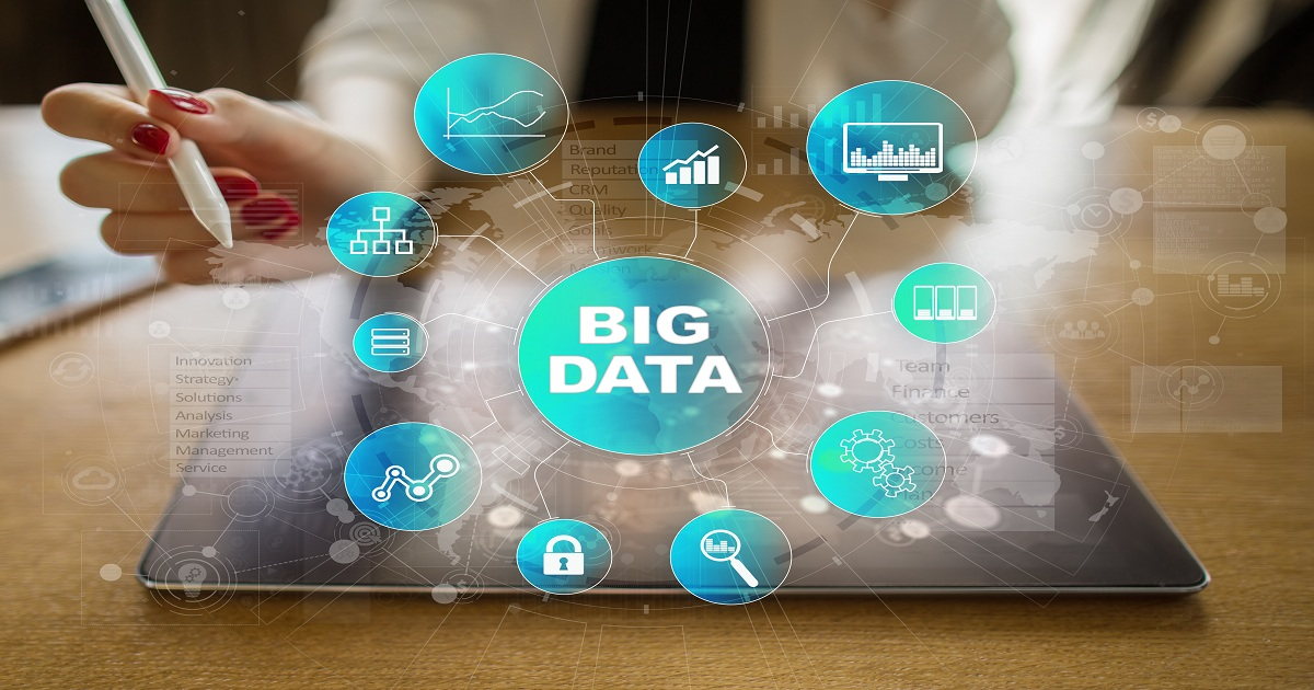 7 Ways Big Data Can Impact your HR Strategy