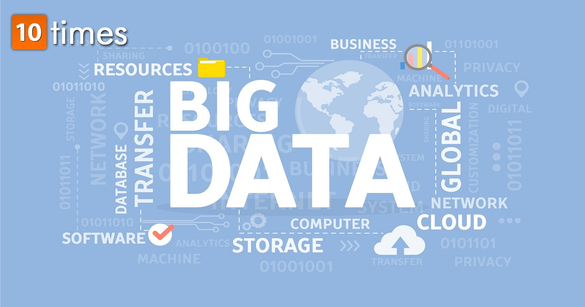 Big Data and Internet of Things