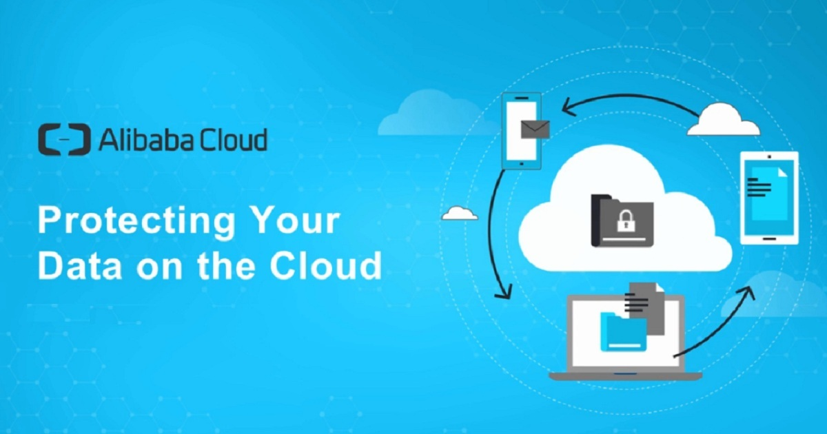 Protecting Your Big Data on the Cloud
