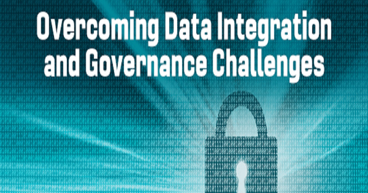 Overcoming Data Integration and Governance Challenges