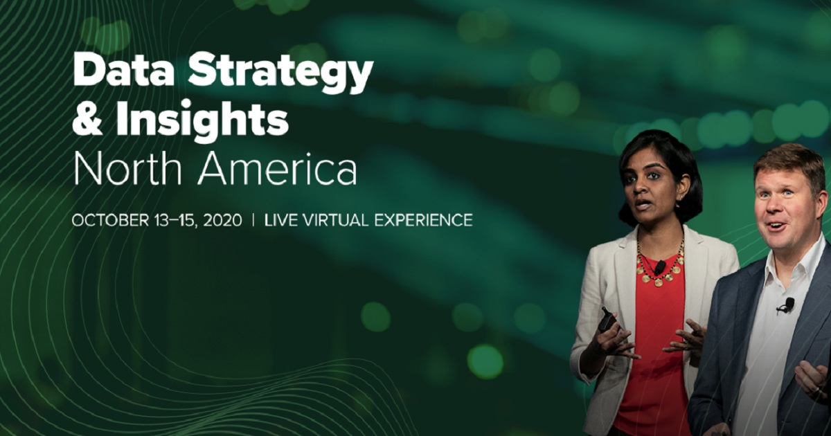Data Strategy & Insights North America