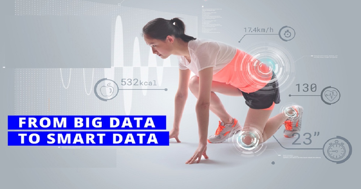 Webinar From Big Data to Smart Data