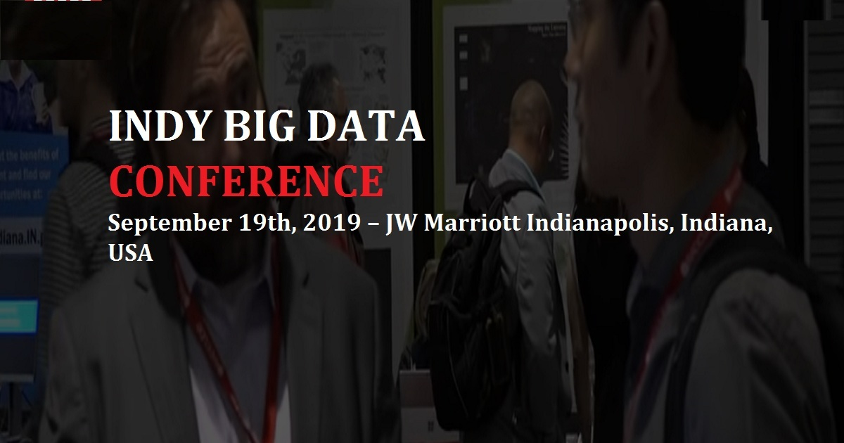 INDY BIG DATA CONFERENCE