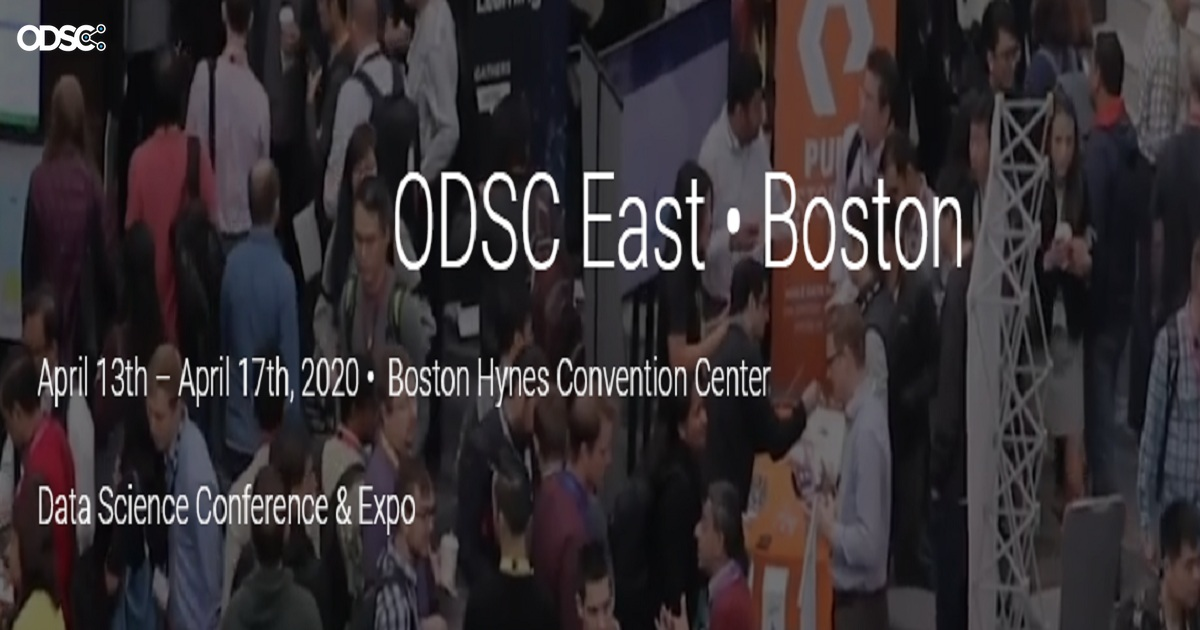 Data Science Conference & Expo 2020
