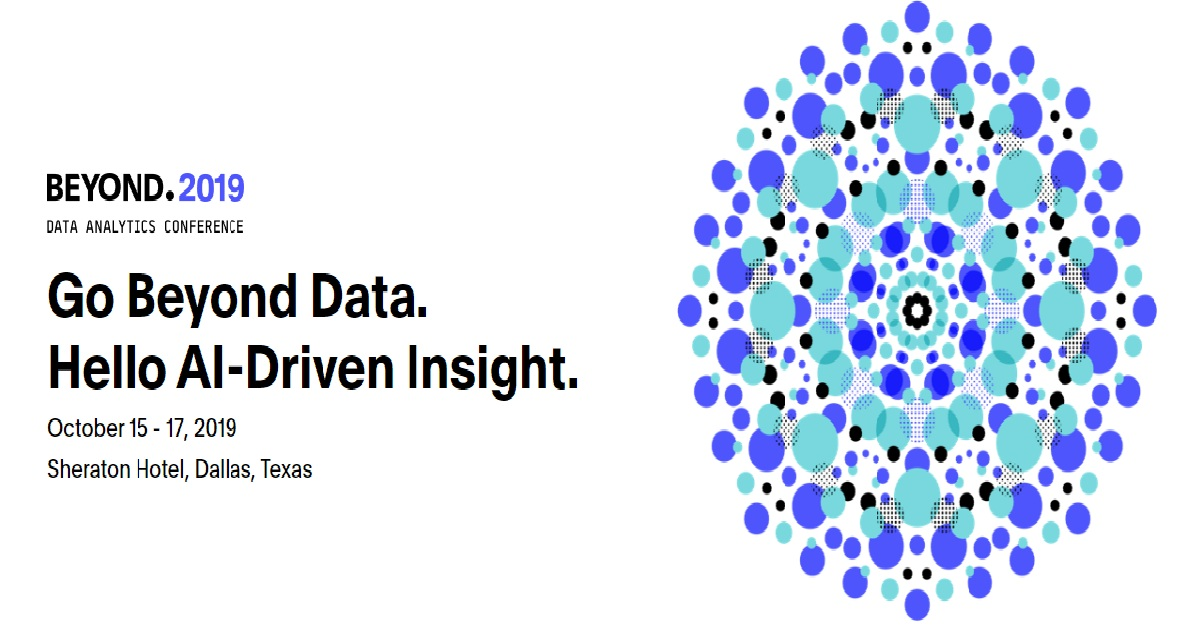 Go Beyond Data Hello AI-Driven Insight