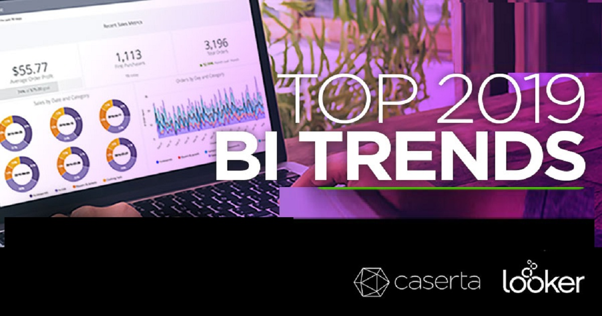 Top BI Trends for 2019