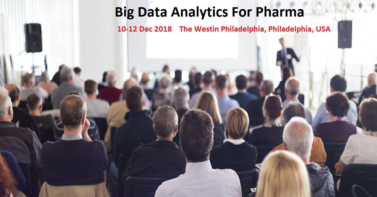 Big Data Analytics For Pharma