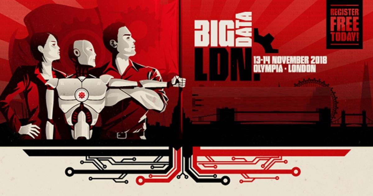 Big Data LDN (London)