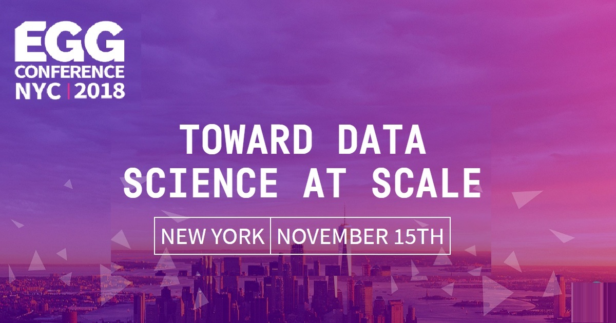 TOWARD DATA SCIENCE AT SCALE