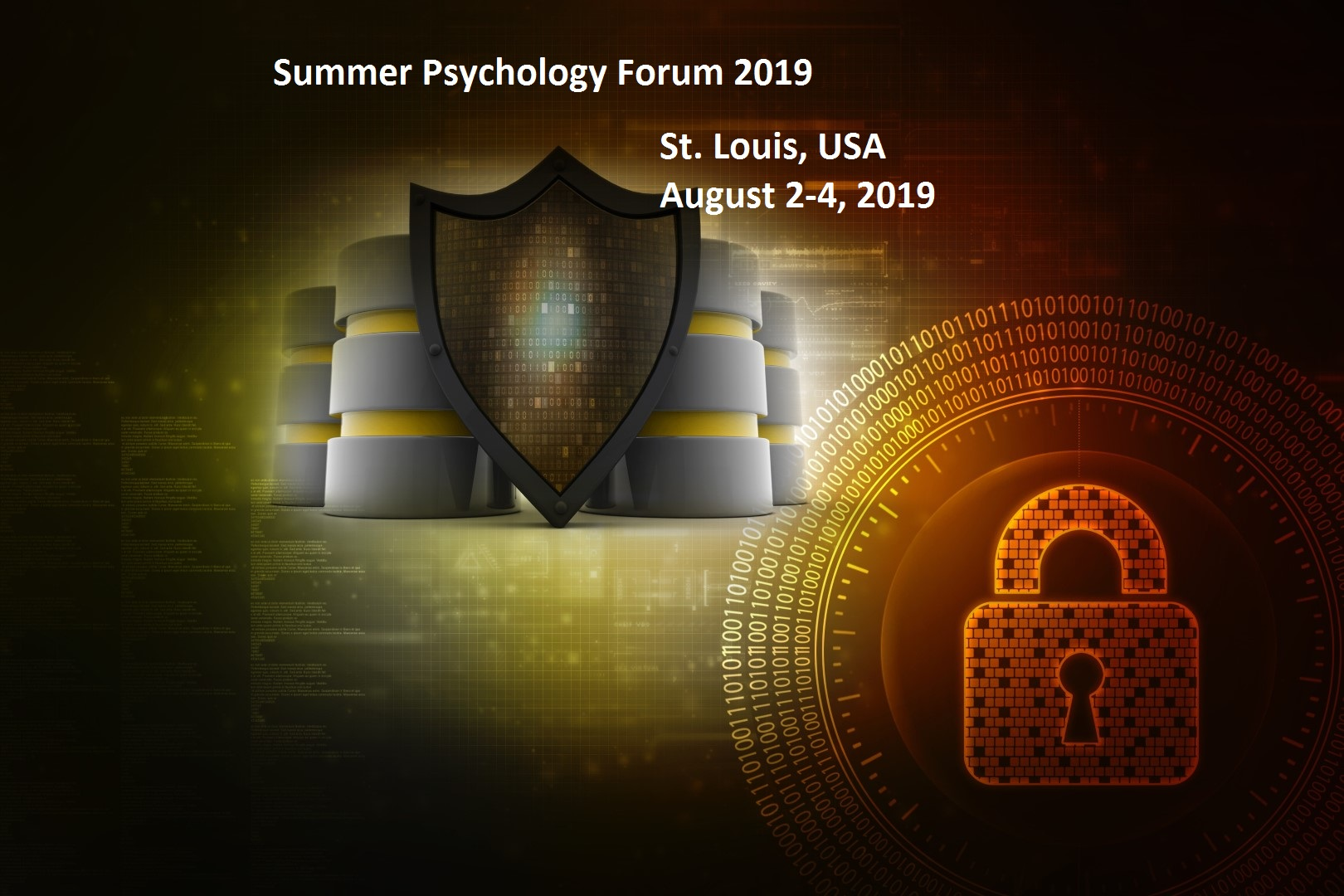Summer Psychology Forum 2019