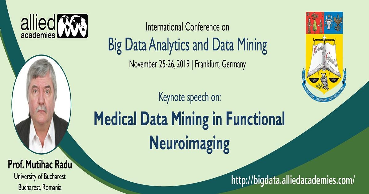 Big Data Analytics and Data Mining