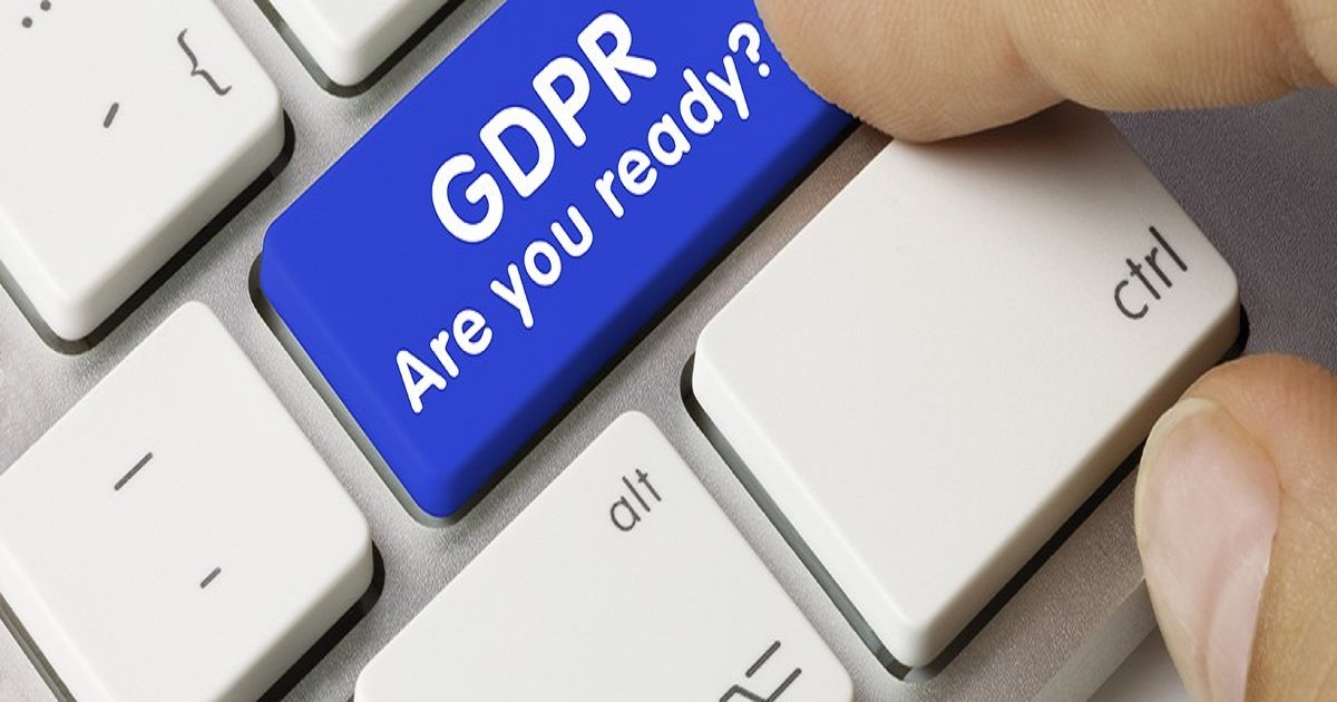 One month to GDPR compliance deadline