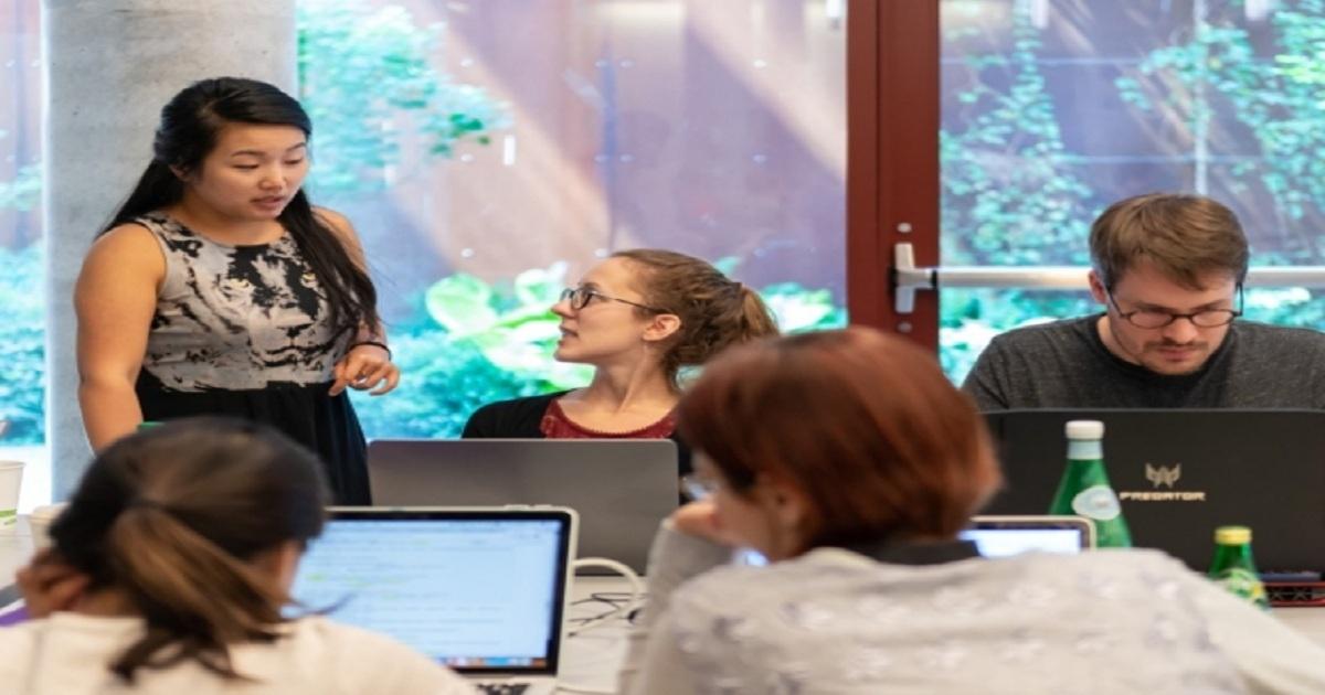 "Physicists Find Way to Address Field's ""Big Data"" Gap"