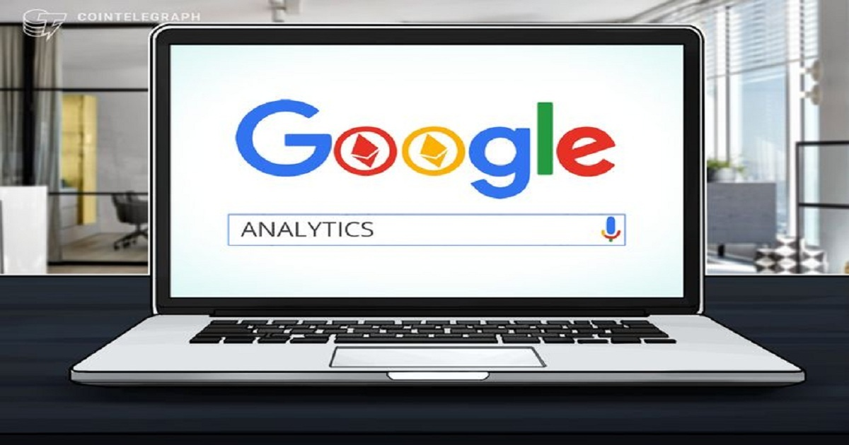 Google Adds Ethereum Blockchain Dataset to Its Big Data Analytics Platform