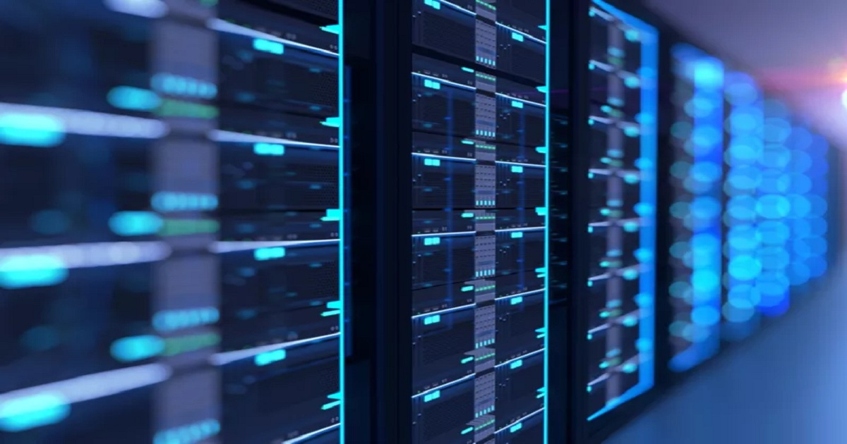 How are faster networks advancing the next generation of data centres?