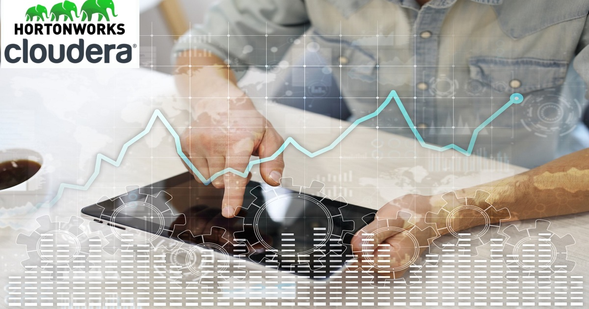 Cloudera, Hortonworks Merger Will Create New Data Platform