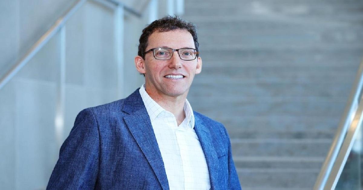 James Shanahan, Ph.D., to lead Bryant University Data Science Initiative