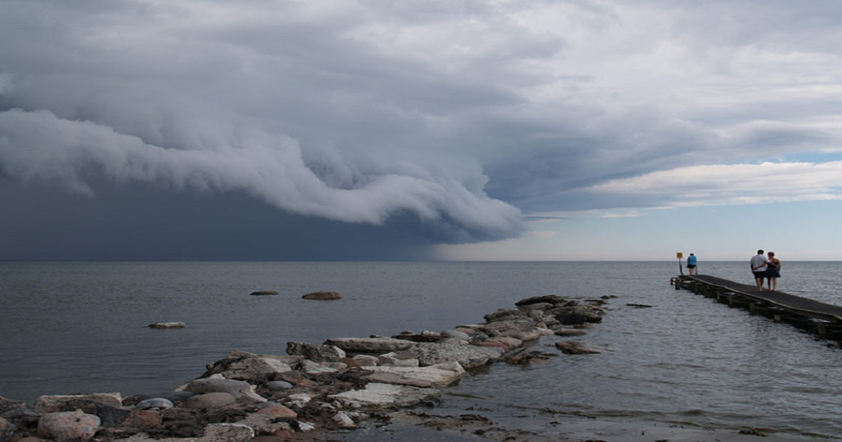 Machine Learning Improves Weather and Climate Models