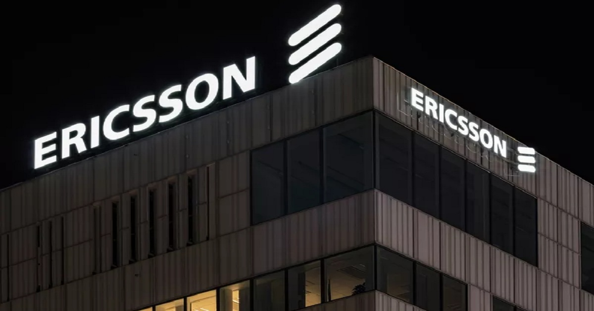 Ericsson reveals vision for next-gen cellular IoT solutions