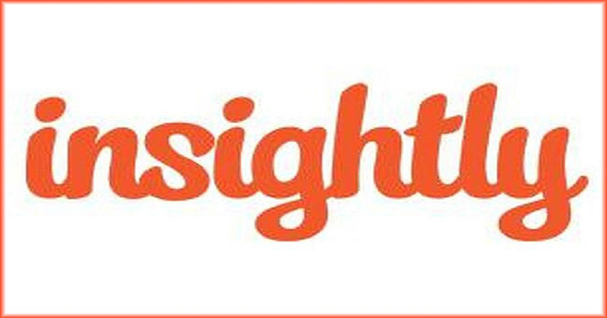Insightly Brings Enterprise-Grade Analytics, Dashboards to Mid-Range CRM
