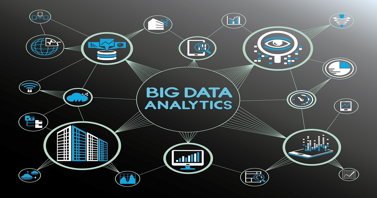 The Power of Crunching Big Data Effectively