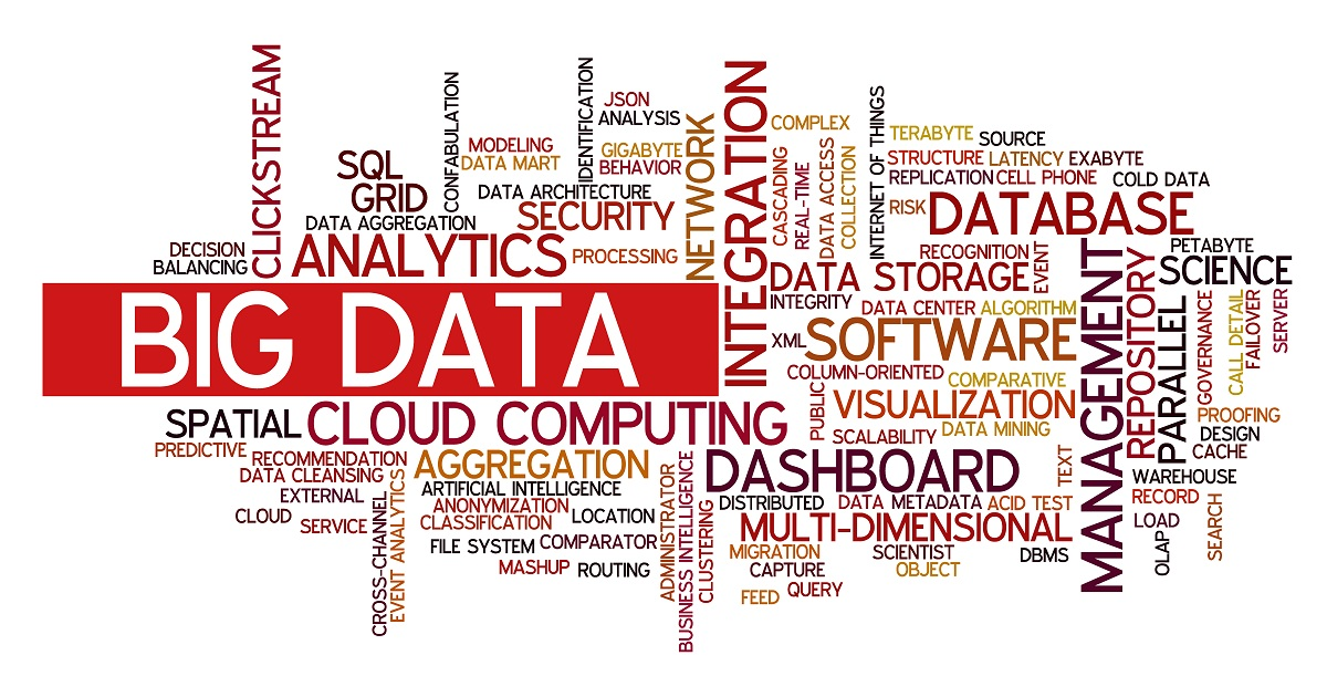 Big data is meaningless without data scientists