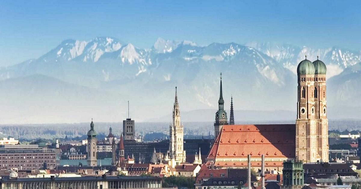 SAP Launches New Accelerator Program in Munich