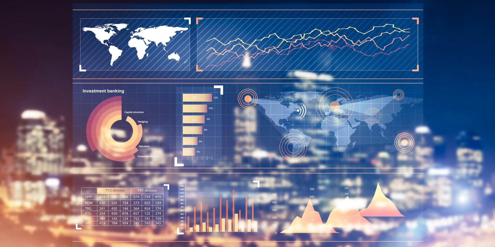 Analyst Perspectives on Qlik Technologies Inc.