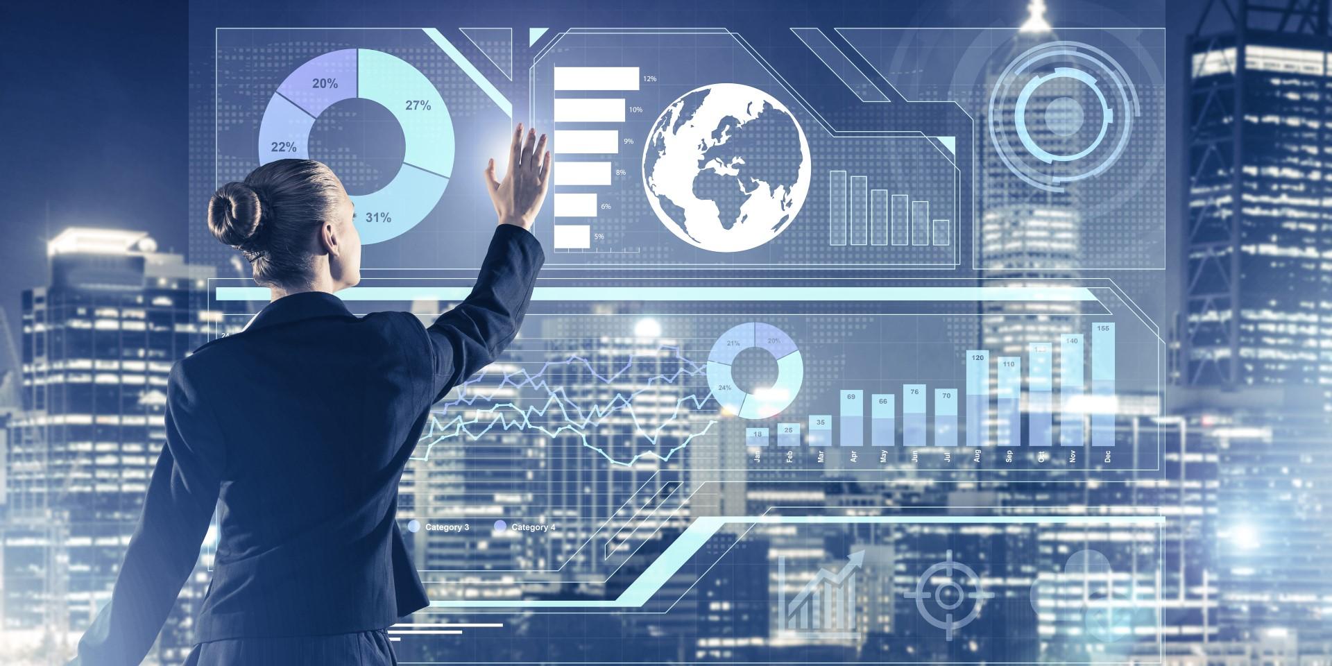 Organizations struggling to capitalize on benefits of big data