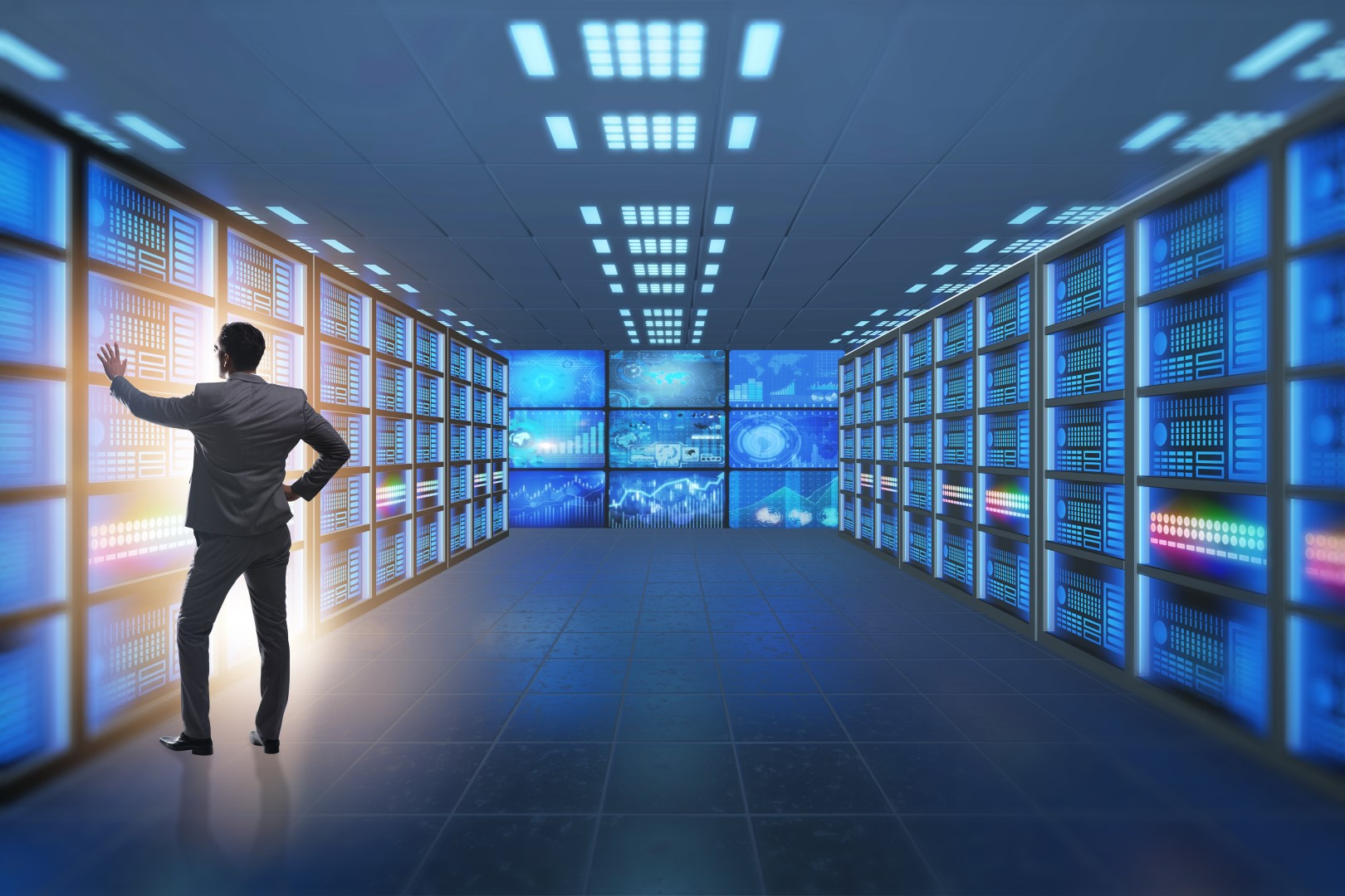 Cloud-Based Big Data Warehouses Deliver Unparalleled Benefits for Healthcare