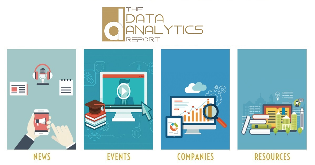 Data Analytics News & Analysis |The Data Analytics Report