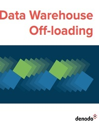 MANAGING DATA WAREHOUSE OFF-LOADING WITH BIG DATA ASSET