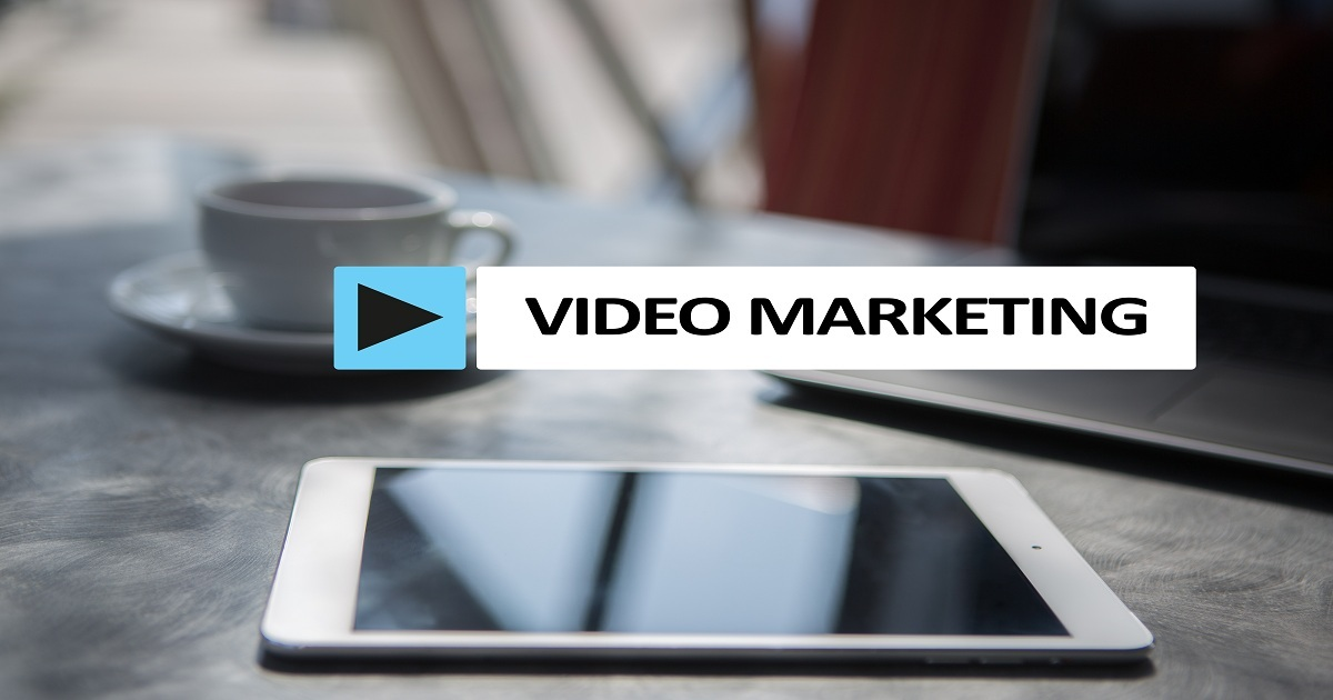 5 TIPS TO NAIL YOUR VIDEO MARKETING STRATEGY