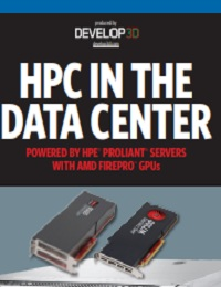 HPC IN THE DATA CENTER