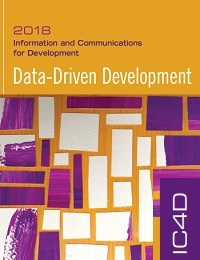 2018 INFORMATION AND COMMUNICATIONS FOR DEVELOPMENT