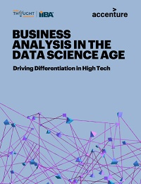 DRIVING DIFFERENTIATION IN HIGH TECH